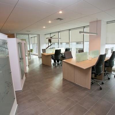 Oficinas Pentacrom