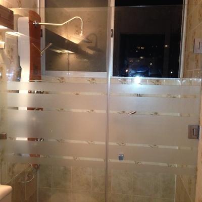 Vidrios y aluminios