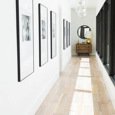 """5 ideas para aprovechar un pasillo """"fome"""""""