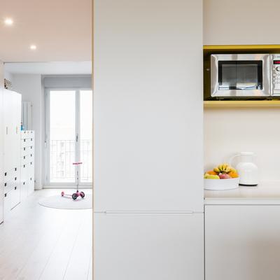 ¿Necesitas espacio? Descubre 5 modos de ampliar tu hogar