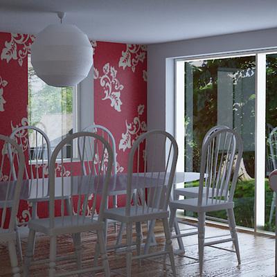 Singlr- diseño mobiliario restorant