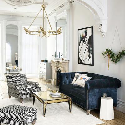 6 tendencias decorativas para marcar tu propio estilo