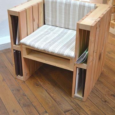 Sofa de terraza