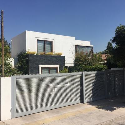 Casa en calle Sor Laura Rosa 312 Las Condes