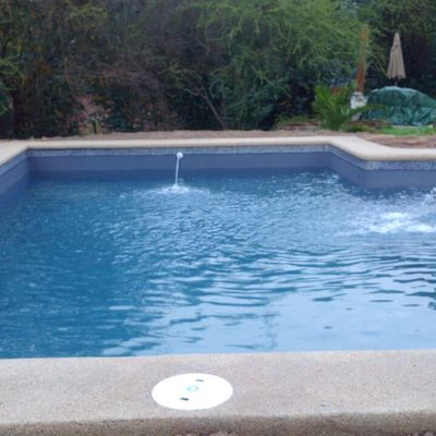 piscina hormigón sra macarena jorquera