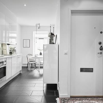 Cómo elegir el mejor piso para tu cocina