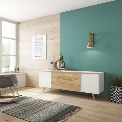 5 pisos que te valdrán para la cocina y tu sala