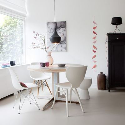 8 motivos para enamorarnos de los pisos de linóleo