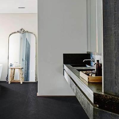 Pisos cerámicos: gres, porcelanato y azulejo