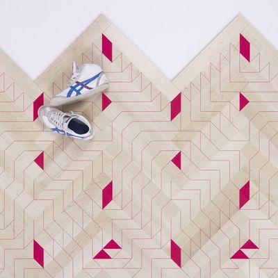 9 formas de darle vida a tu piso de madera