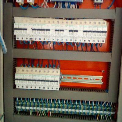 remodelación de tablero electrico