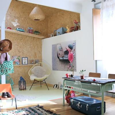 Materiales de bajo costo para una casa 10