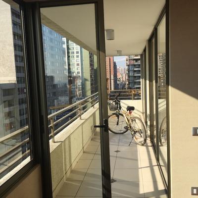 Proyecto Dormitorios Edificio Santo domingo - Santiago Centro