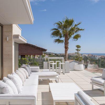 Cómo mantener tu terraza siempre limpia y ordenada