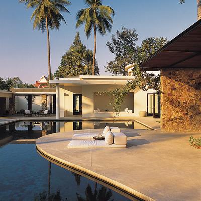 Cómo decorar tu terraza según la filosofía 'feng shui'