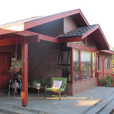 Vivienda unifamiliar en Temuco