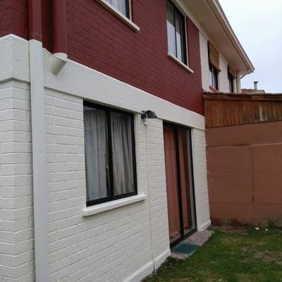 Terraza y cobertizo Héctor