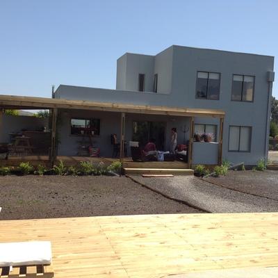 Casa en Quillota