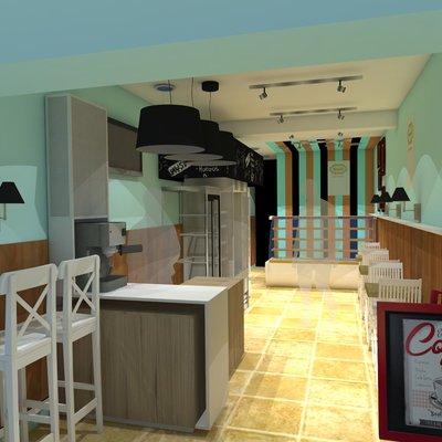 Tienda Mangiare - Delicatessen Cafetería