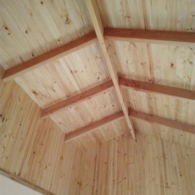 Cabaña 60 m2