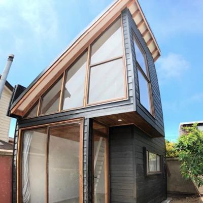 TINY HOUSE 20M2