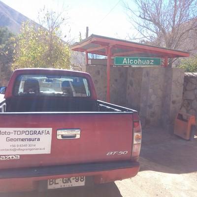 Subdivision Alcohuaz