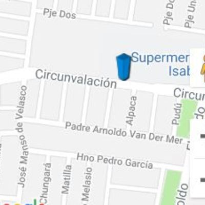 PROYECTO Y EJECUCION INICIA CURICO CIRCUNVALACION NORTE 575