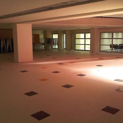 Universidad Santo Tomas Sede Vergara