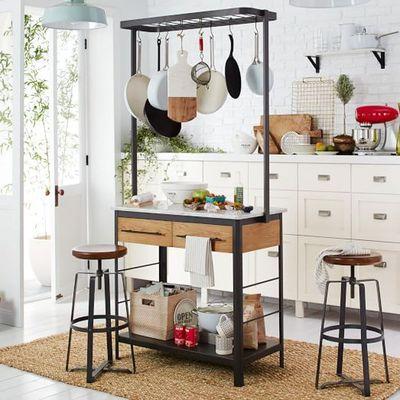 Trucos para tener tu cocina ordenada