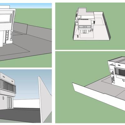 Diseño y Construcción Casa Valdés, Ñuñoa