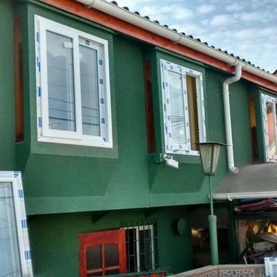 ventanas de pvc termopanel