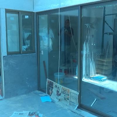 Remodelacion de casa