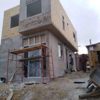 Proyecto ventanas de aluminio