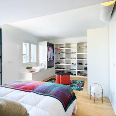 8 closets a medida que tienes que ver antes de hacer el tuyo