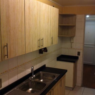 Muebles de cocina en Providencia