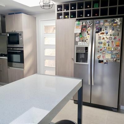 Remodelación Cocina - Las Condes