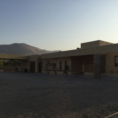 Casa Samur Vilches