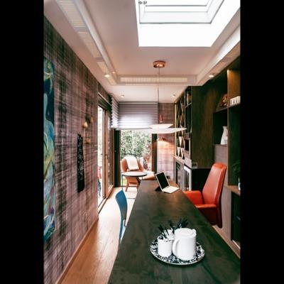 KAA Interior en Casa Foa 2018 Chile
