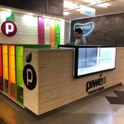 PIWEN Subcentro - Metro Escuela Militar