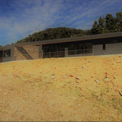 Casa Pilolcura