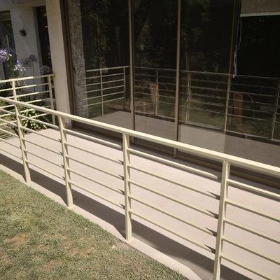 Ampliación Sala Multiuso en Condominio