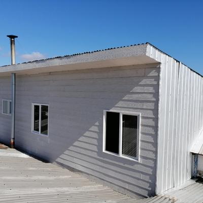 Ampliación y remodelacion casa Baeza Aguilar