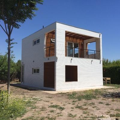 Cabaña en Condominio Santa Luisa de Chicureo