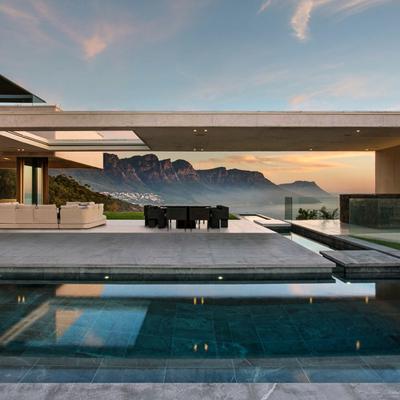 Las 12 casas con mejores vistas del mundo