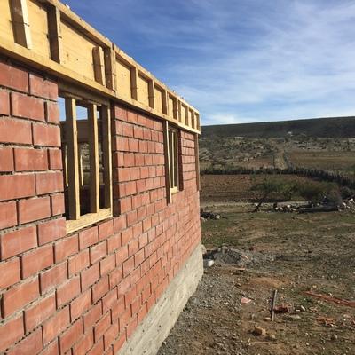 Reparación y Reconstrucción de Viviendas