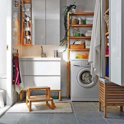 Ideas para integrar una loggia en tu hogar