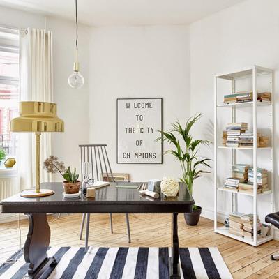 Descubre los 10 mejores pisos de madera de los que enamorarse
