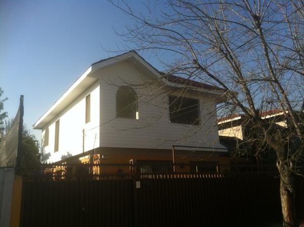Foto ampliacion de casas remodelacion de casas for Remodelacion de casas pequenas fotos