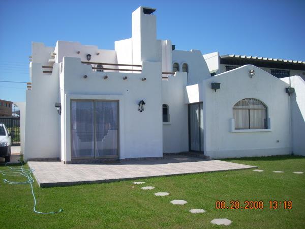 e2989f9063d81 Foto  Casa Estilo Mediterraneo Playa la Herradura