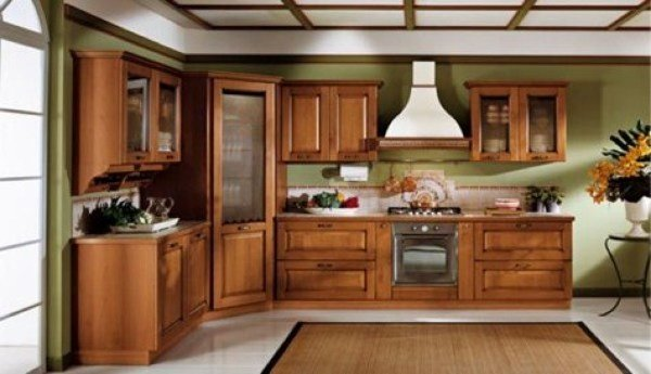Foto Cocina Madera Nativa De J Y S Fabricación De Muebles Y